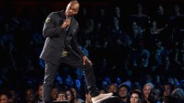 The Age of Spin – Dave Chappelle Live at the Hollywood Palladium