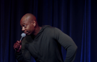 Dave Chappelle – The Bird Revelation