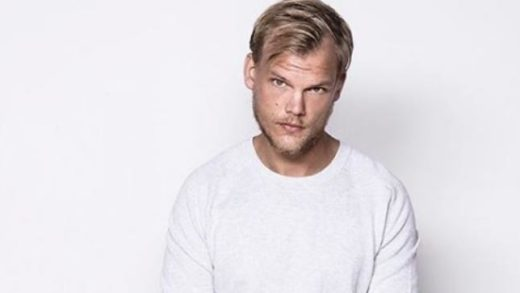 Avicii – True Stories