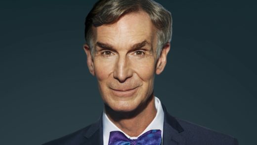 Bill Nye – Science Guy
