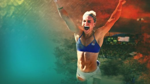 Fittest on Earth – A Decade of Fitness