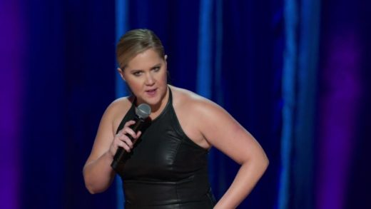 Amy Schumer – The Leather Special
