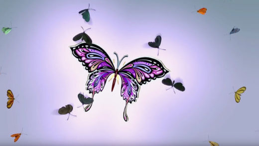 Addicted To Porn – Chasing The Cardboard Butterfly