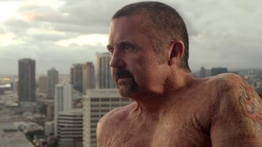 To Hell and Back – The Kane Hodder Story