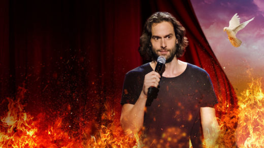 Chris D'Elia – Man on Fire