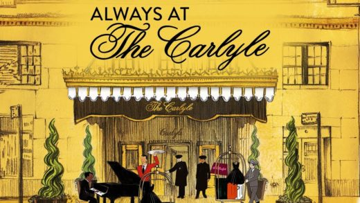 Always at The Carlyle
