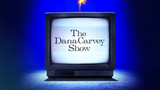 Too Funny to Fail – The Life & Death of The Dana Carvey Show
