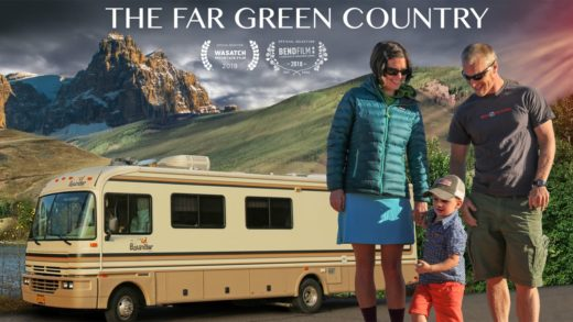The Far Green Country