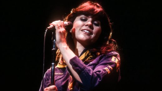 Linda Ronstadt – The Sound of My Voice