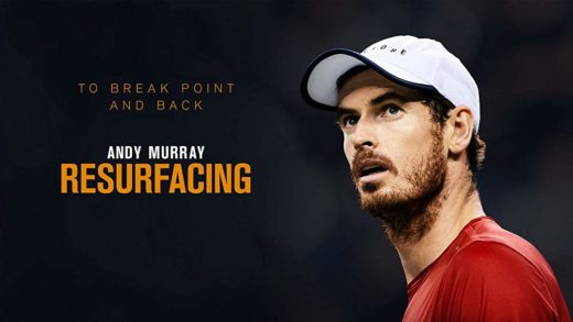 Andy Murray – Resurfacing