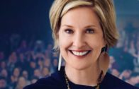Brene Brown – The Call to Courage
