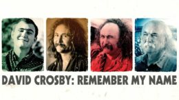 David Crosby – Remember My Name