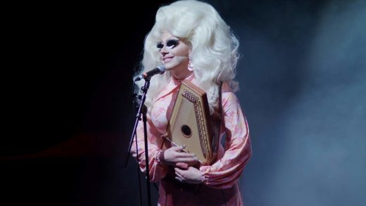 Trixie Mattel – Moving Parts