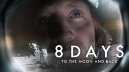 8 Days – To The Moon And Back