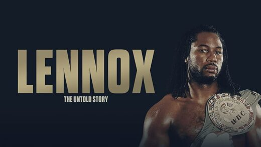 Lennox Lewis – The Untold Story