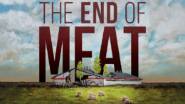 The End of Meat