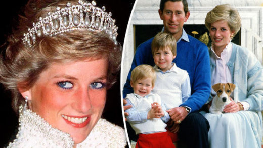 Diana – In Her Own Words