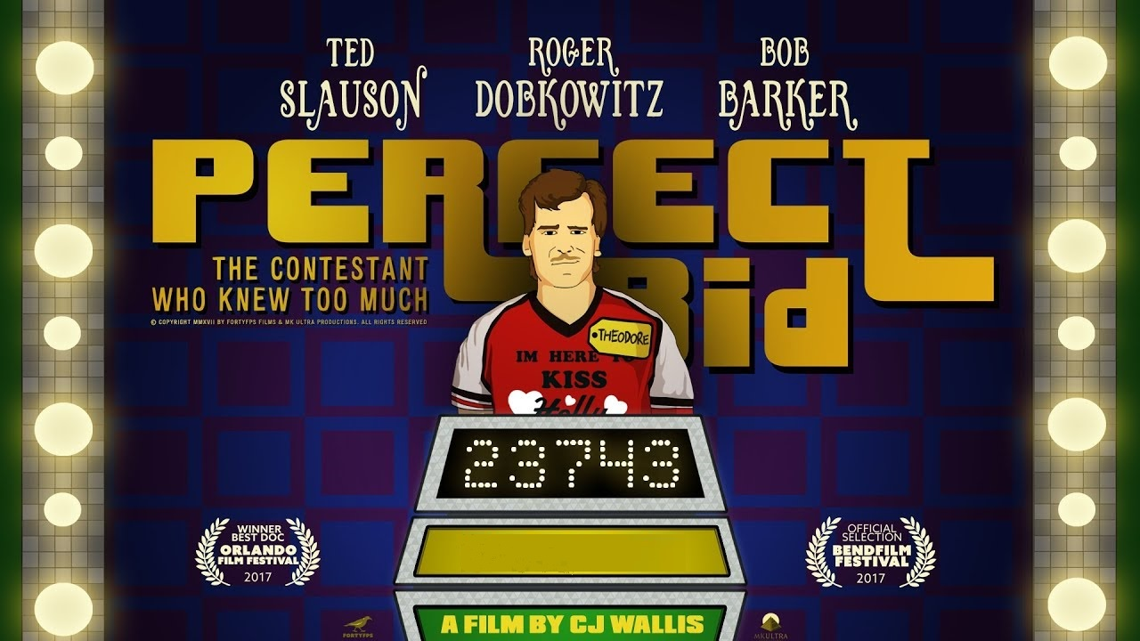Perfect Bid - The Contestant Who Knew Too Much - Documentary stream