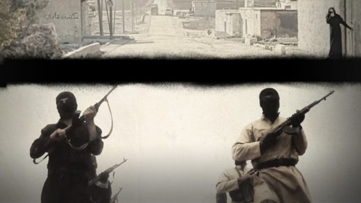 Hell on Earth – The Fall of Syria and the Rise of ISIS