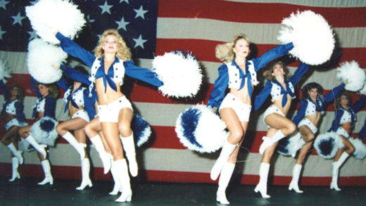 Daughters of the Sexual Revolution – The Untold Story of the Dallas Cowboys Cheerleaders