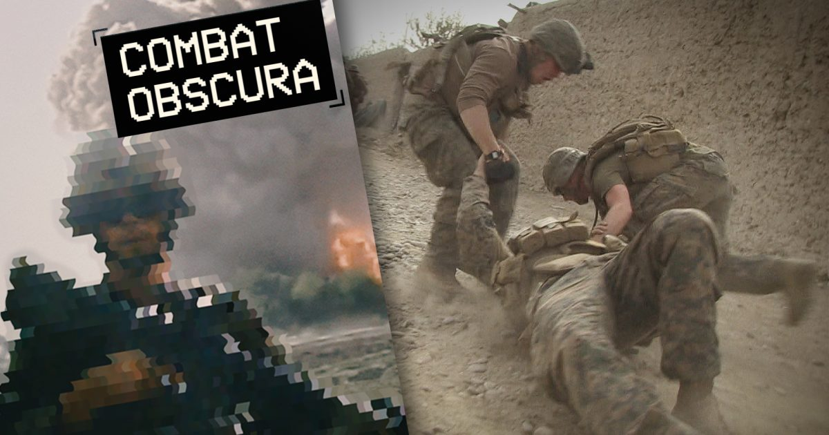 Combat Obscura - Free stream online - Documentary streaming