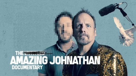The Amazing Johnathan Documentary