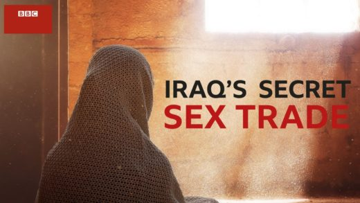 Undercover with the Clerics – Iraq's Secret Sex Trade