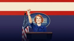 Kathy Griffin – A Hell of a Story