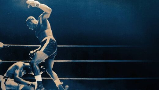 Pariah – The Lives and Deaths of Sonny Liston