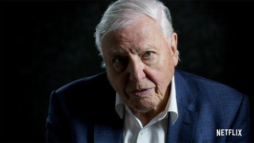 David Attenborough – A Life on Our Planet