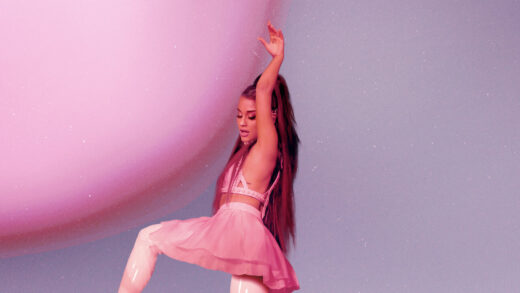 Ariana Grande – Excuse Me, I Love You